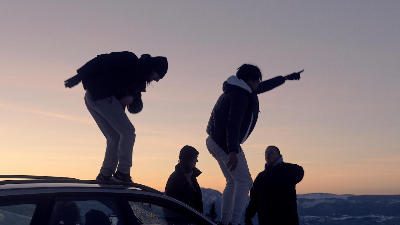 Valentine Chauvin — Création de films [ Grenoble ] | Efrasis HLM